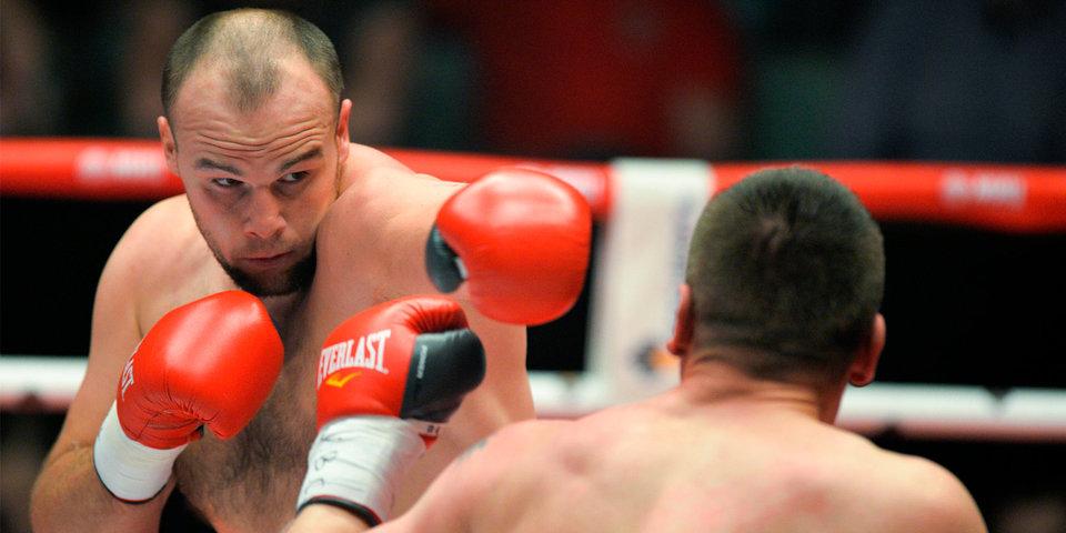 Сергей Кузьмин: «Прайс – не какой-то проходимец, а топовый боксер, мне было нелегко»