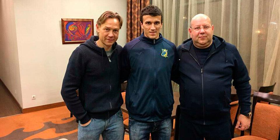 Еременко нашел команду, «Реал» отпустил вратаря, Дембеле получил суперконтракт. Главные трансферы недели