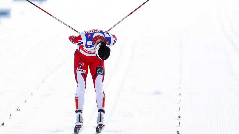 Запрет на фторосодержащие смазки у лыжников вступит в силу со следующей зимы