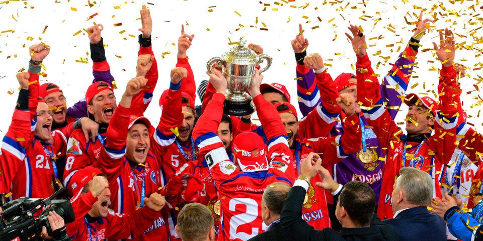 Юрьева утвердили на посту главного тренера сборной России