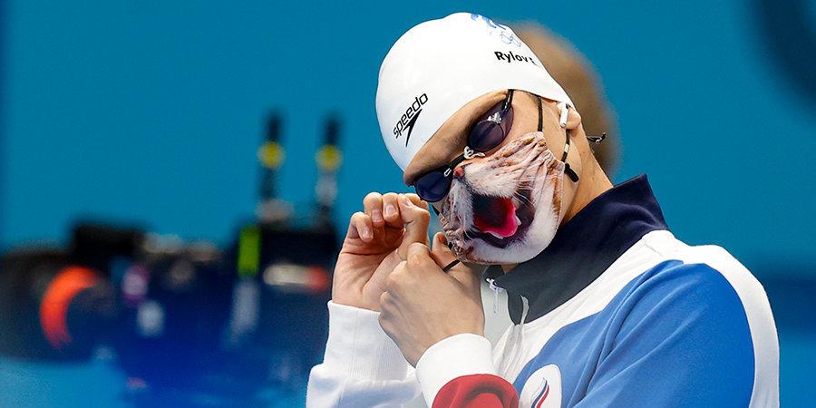 Рылов ответил Губерниеву после победы на Олимпиаде