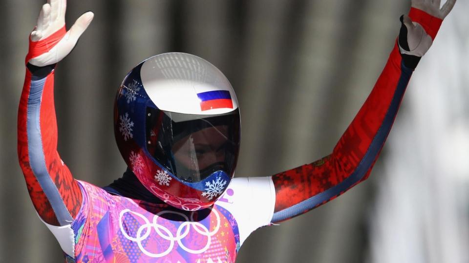 Ольга Потылицына: «Надо отменить Олимпиаду в Корее»