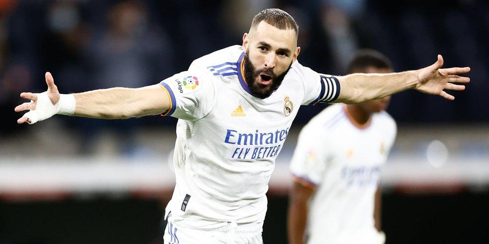 Карим Бензема: «Реал» продолжает являться лучшим клубом мира»