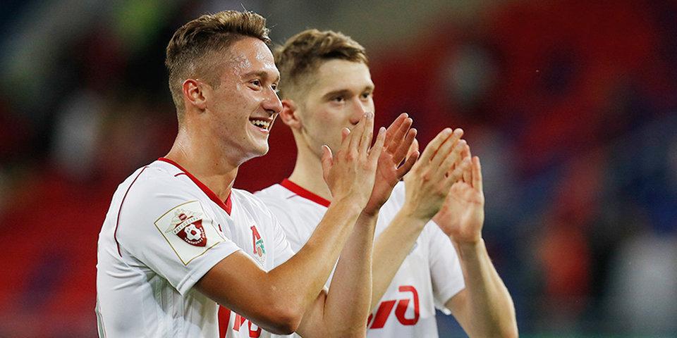 Еськов получит высокую оценку за работу на матче «Спартак» – «Локомотив»