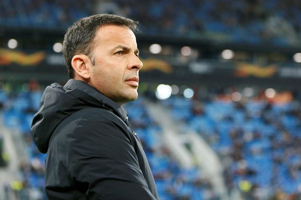 Тренер «Вильярреала» — о победе над «Зенитом»: «Вышло проще, чем мы ожидали»
