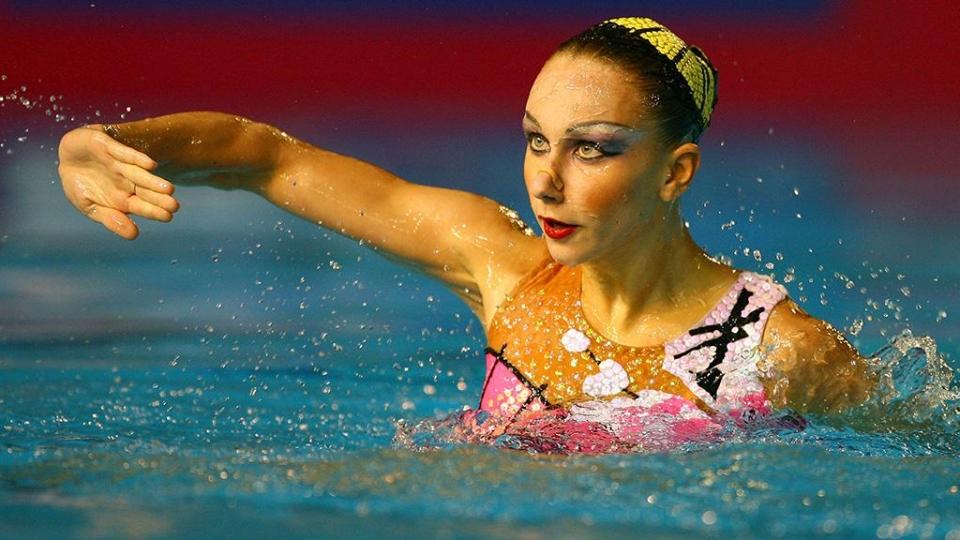 Пятикратная олимпийская чемпионка Ищенко завершила карьеру и получила должность в правительстве Калининградской области