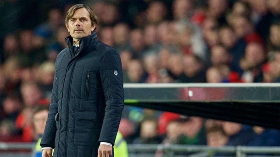 СМИ: «Дерби Каунти» нашел замену Лэмпарду на пост главного тренера