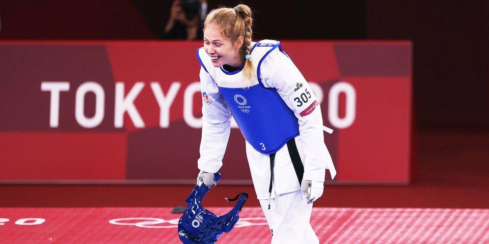 Минина сломала ногу за четыре месяца до Олимпиады в Токио