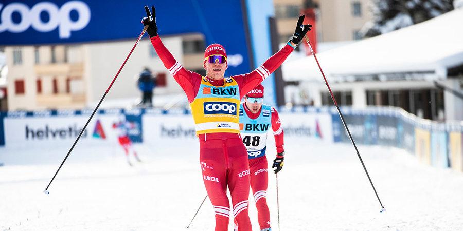 «Тур де Ски» без норвежцев, но с новыми интригами. Ждать ли российского подиума у мужчин?