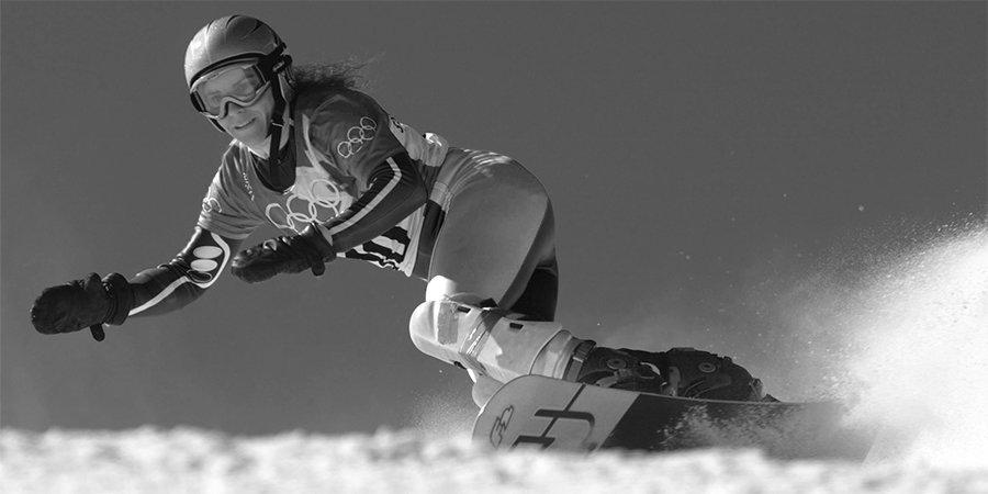 Чемпионка мира по сноуборду погибла при сходе лавины