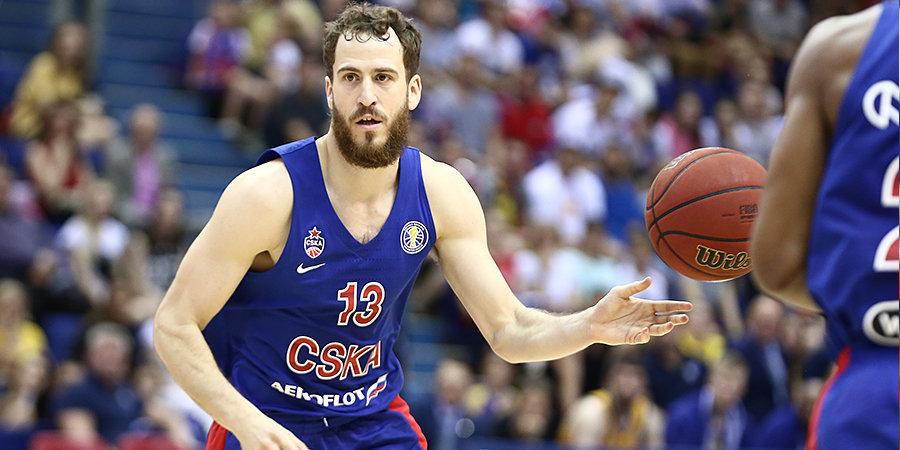 Игрока ЦСКА представили в виде персонажа «Симпсонов»
