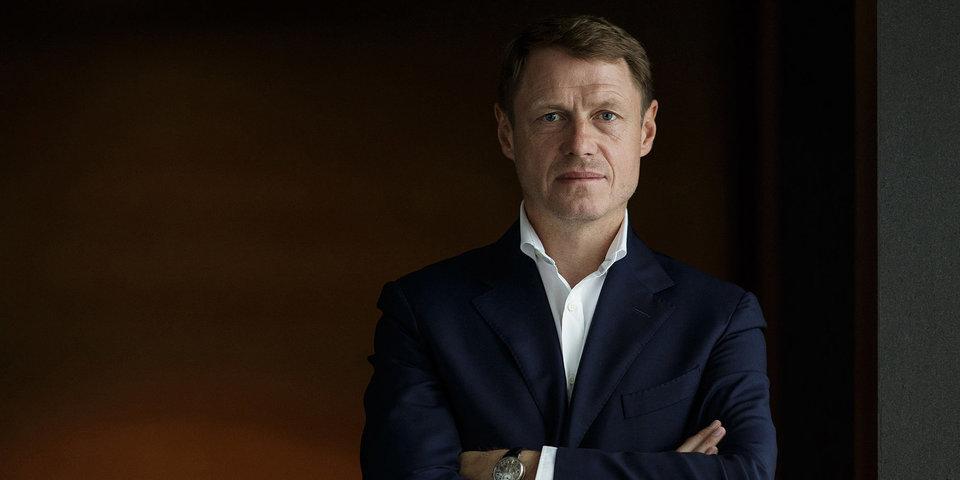 Президент «Арсенала»: «Кононов сам попросил отпустить его в «Спартак»
