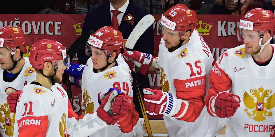 Россия на ЧМ-2018 –20:0 в трех матчах! Россия – Белоруссия: как это было