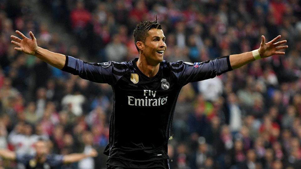Сальгадо уверен, что «Реал» обыграет «Ювентус» в финале Лиги чемпионов
