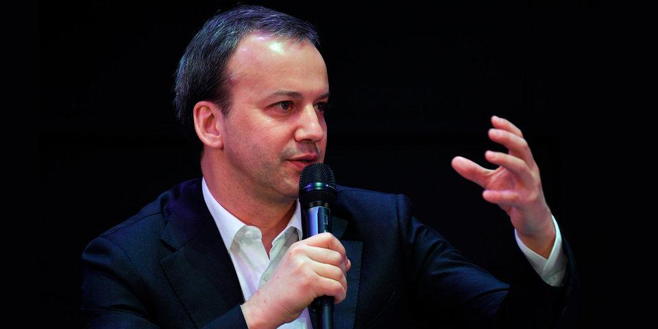 Аркадий Дворкович: «Благодаря Зеедорфу и Каладзе интерес к шахматам возрастает»
