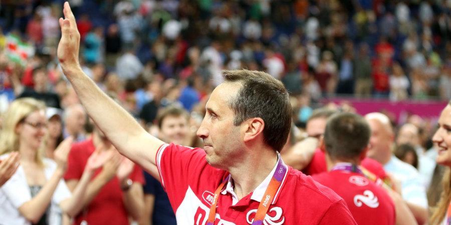Дэвид Блатт — о бронзе Олимпиады-2012: «В той сборной России было потрясающее чувство сплоченности»