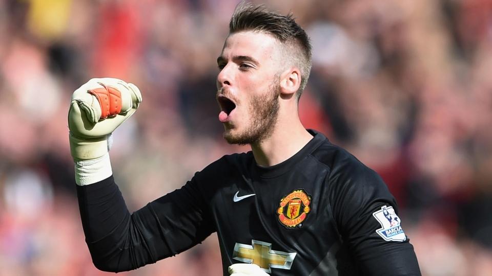 Давид де Хеа: «Манчестер Юнайтед» силен духом»