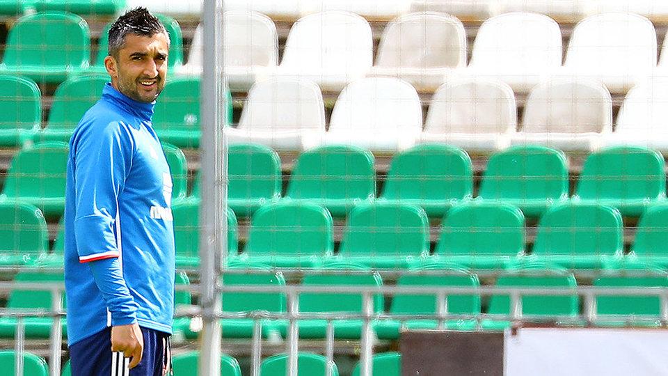 Главный тренер австрийцев отметил Ерохина, Самедова и еще 3 игроков сборной России