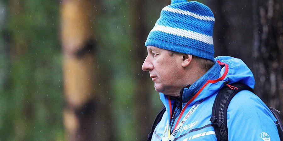 Юрий Каминский: «Латыпов на последнем этапе? Решили поберечь Логинова и снять с него ответственность»