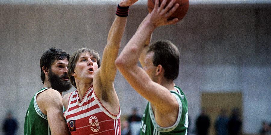 «Гомельский сказал: «Ты первый баскетболист, кто после свадьбы играет лучше». Большое интервью чемпиона мира Хейно Эндена