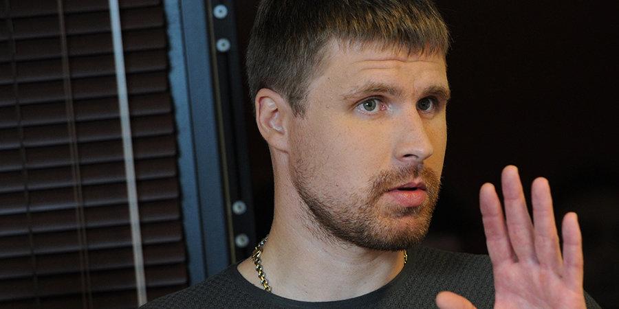 Илья Брызгалов: «В КХЛ есть определенный уровень, выше которого не вырасти»