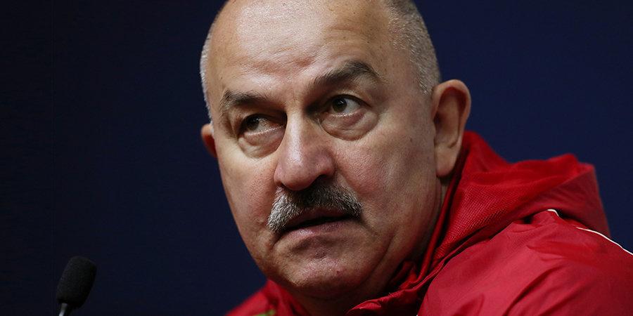 Президент РПЛ не ждал результативной игры от сборной России с Кипром