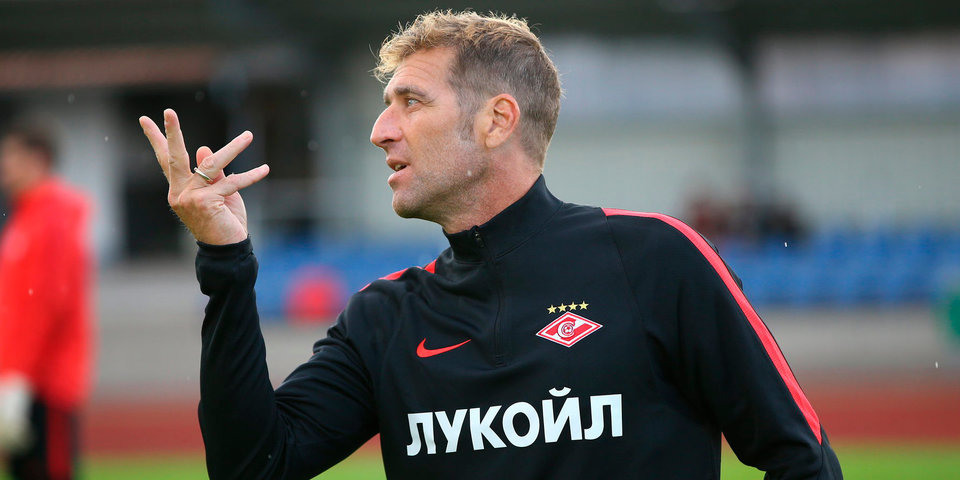Победа ЦСКА, травмы игроков «Спартака» и цели «Локомотива»