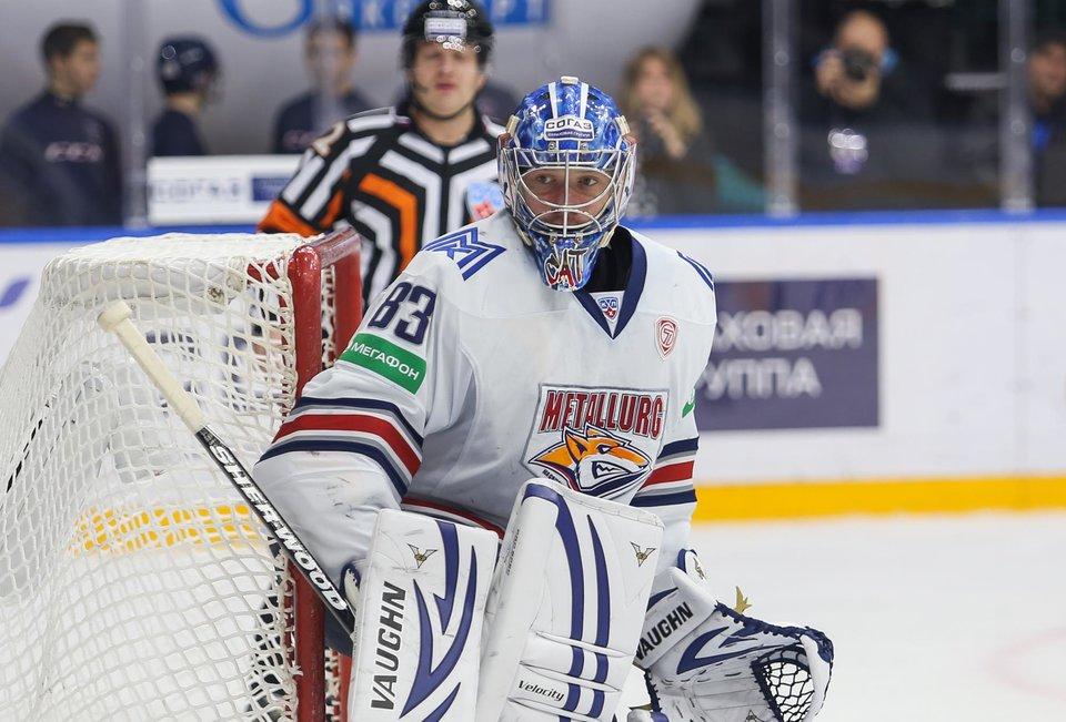 Кошечкин, Гавриков и Зарипов – лучшие игроки КХЛ в марте, Дронов – лучший новичок