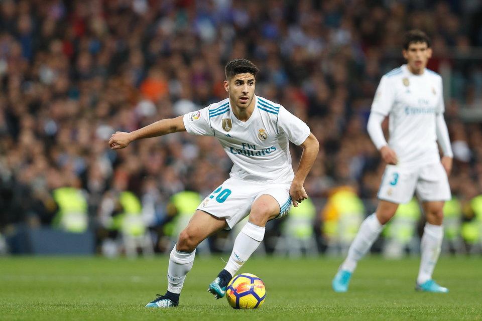 «Реал» увез победу из Севильи, Асенсио вошел в историю примеры