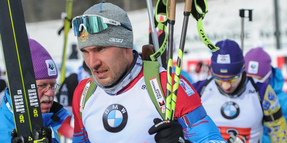 Валерий Польховский: «На данный момент именно Гараничев — лидер сборной России»