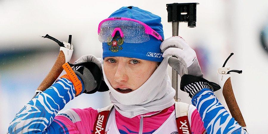 Сборная России в новом году продолжила антирекордную серию: 40 гонок подряд без медалей