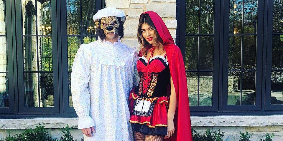 Клоун Роналду, пожарный Овечкин и мини-Конор. Спортивный мир празднует Хэллоуин