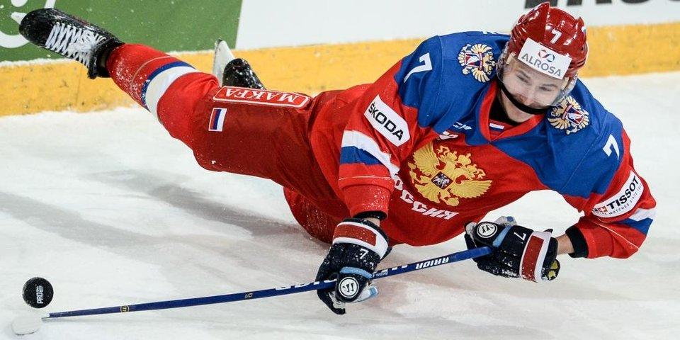 Вторая победа России на Кубке «Карьялы»