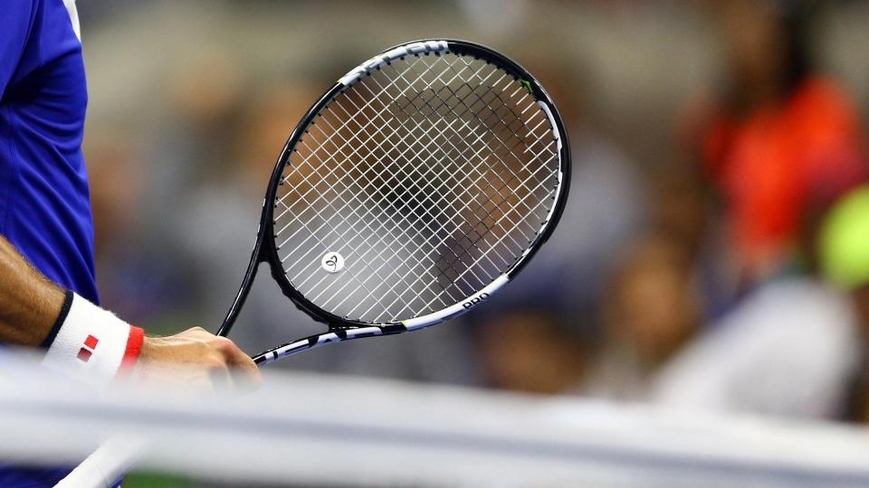 Кравчук завершил борьбу во втором круге «Ролан Гаррос», уступив Чиличу
