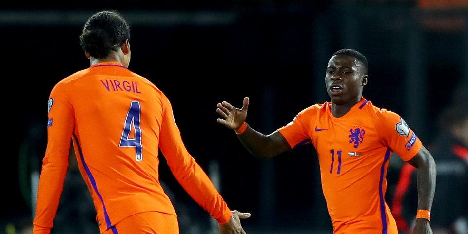 Что нужно знать о ставках на матч Нидерланды – Франция 16 ноября