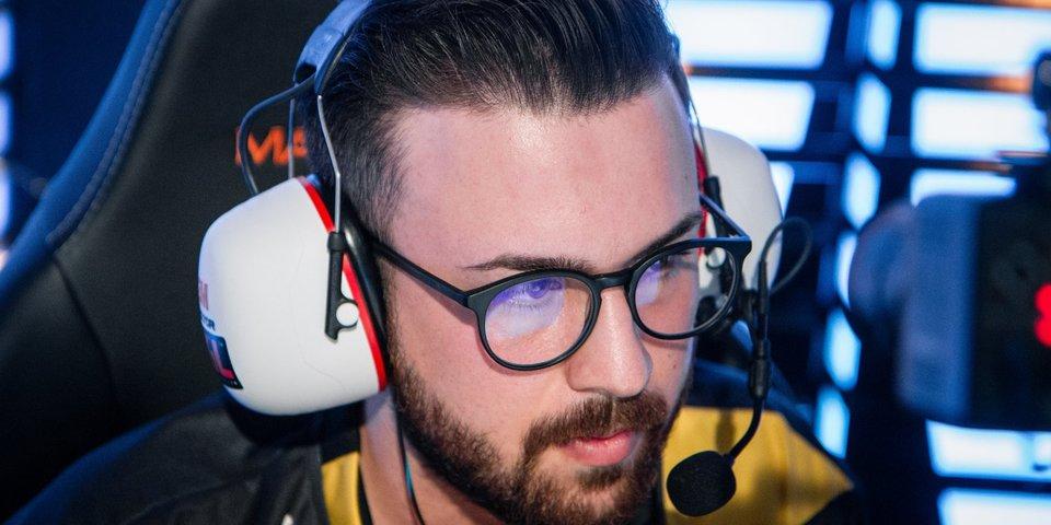 CS:GO: RUBINO сыграет за Astralis на финале ESL Pro League S6