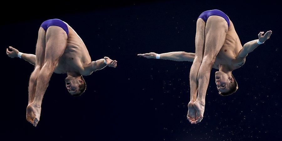 Минибаев планирует закончить карьеру после Олимпиады-2020