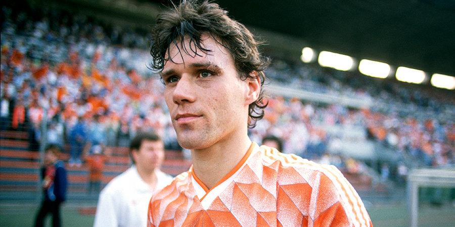 Возможно, самый великий гол в истории чемпионатов Европы. Вспоминаем матч СССР — Нидерланды в финале Евро-88