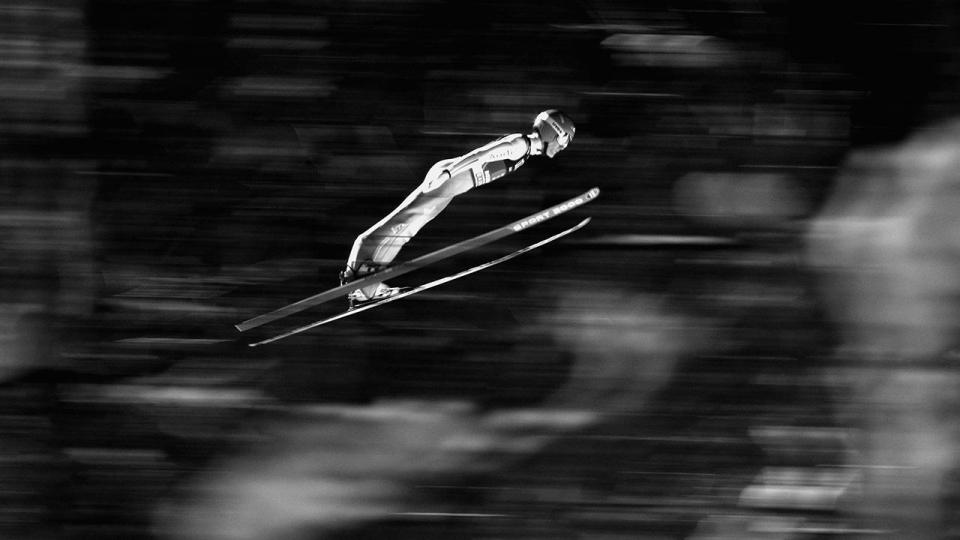 Нориаки Касаи: «В конечном итоге я хотел бы нацелиться на десять Олимпиад»