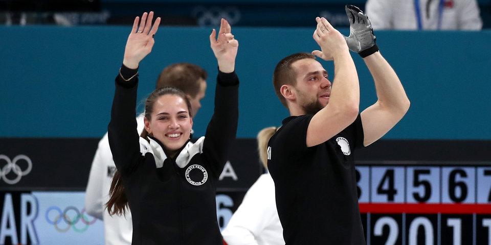 Анастасия Брызгалова: «Держать в руках свою олимпийскую медаль – абсолютное счастье»