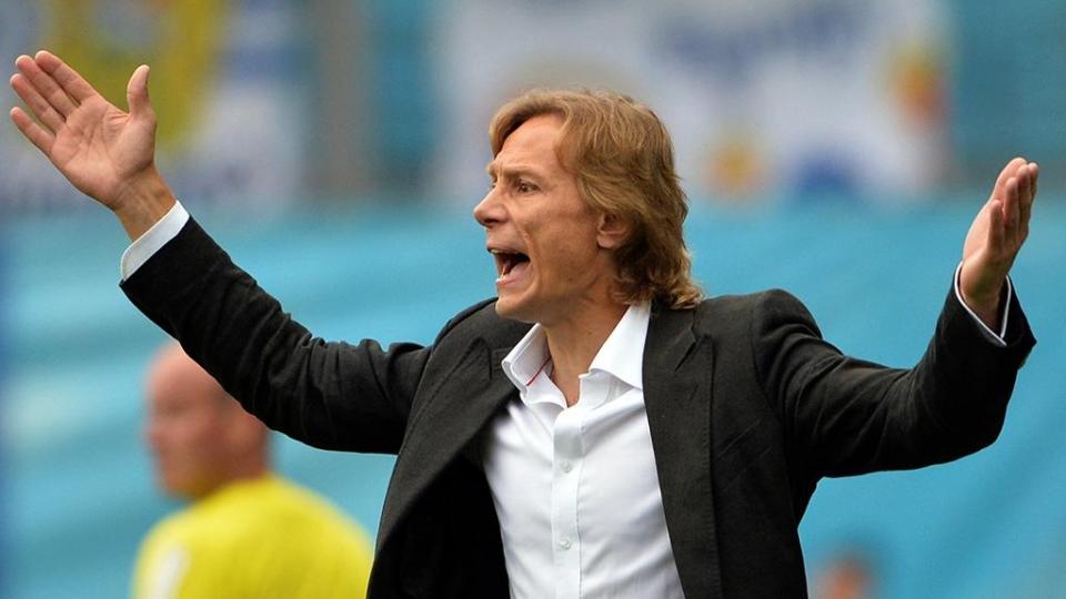 Валерий Карпин: «Требования у Гончаренко будут не такие, как у Слуцкого»