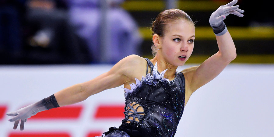 Медведевой не поможет даже прорыв в невозможное. Трусова — практически в финале. Оценили шансы наших фигуристок на Гран-при