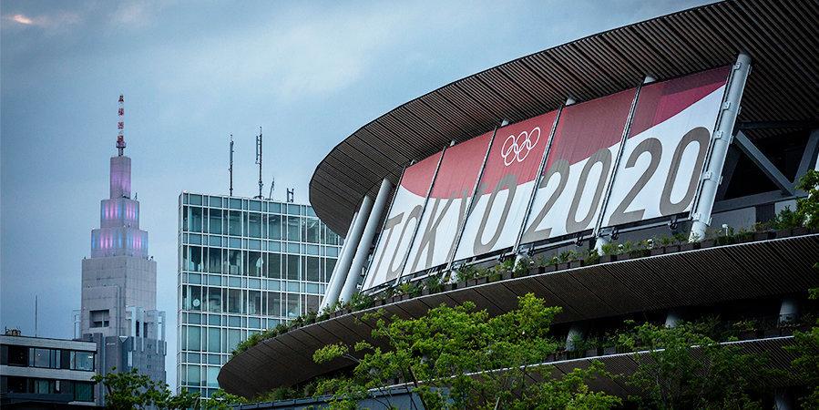 Стадионы Олимпиады-2020 — шикарный микс истории и прогресса. Но пустят почти везде только спортсменов