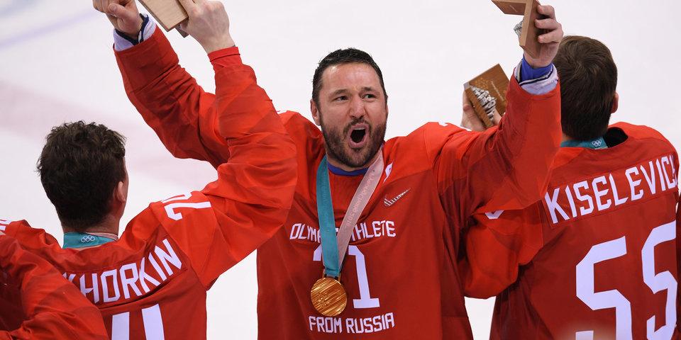 Ковальчук стал неограниченно свободным агентом в НХЛ