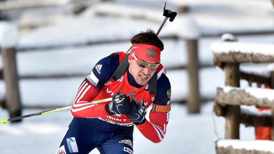 Гараничев первым из россиян начнет спринт на этапе Кубка мира в Словении