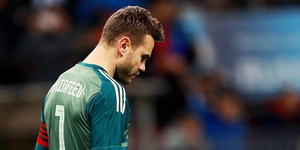 Фабио Капелло: «Думаю, Акинфееву стало труднее восстанавливаться после сборной и возвращаться в ЦСКА»