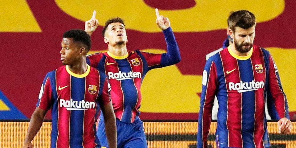 СМИ: Игроки «Барселоны» недовольны просьбой снизить зарплаты