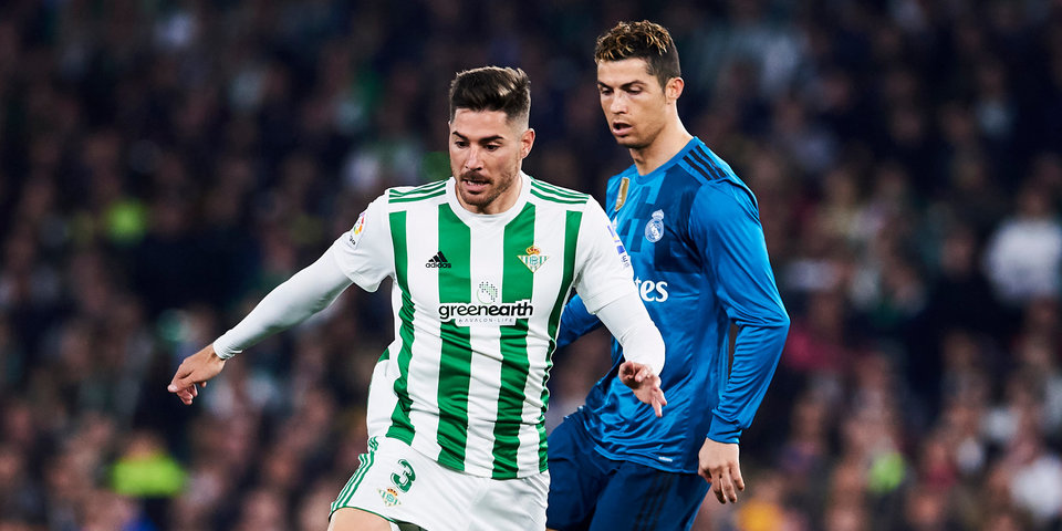 Хави Гарсия: «По Роналду в Испании, по-моему, даже Месси скучает»