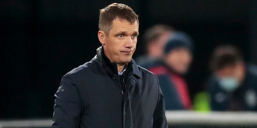 Виктор Ганчаренко: «ЦСКА провально выступил в Лиге Европы. Мы рассчитывали на другое»