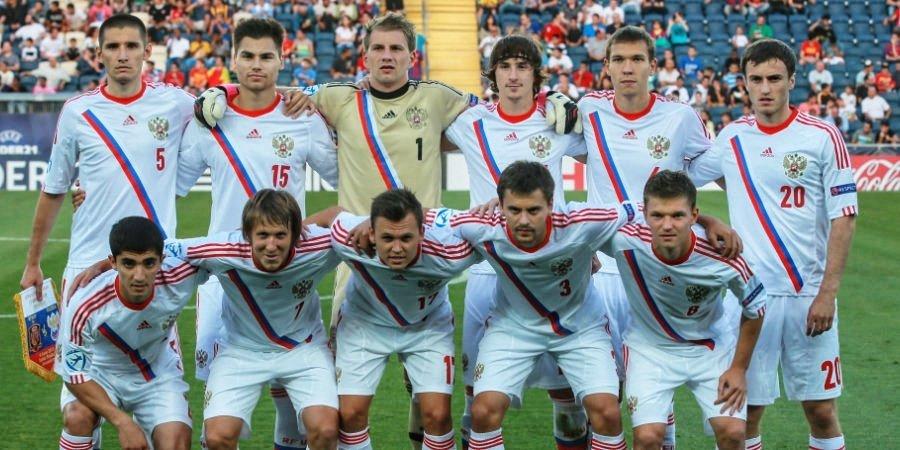 Семь лет назад российская молодежка уже выходила на Евро. Где эти игроки сейчас?